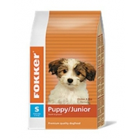 Fokker Puppy/Junior S
